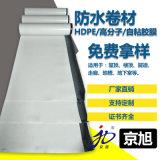 廠家直銷非瀝青基自粘膠膜防水卷材