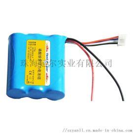 可充电纺织裁剪刀电池9.6V 1100mAh