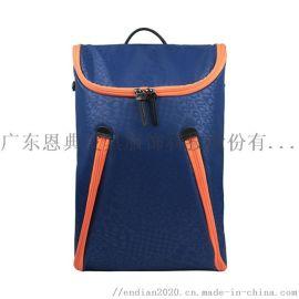 商务电脑包订做 恩典科技 一体背包 双肩包生产厂家