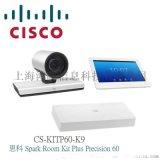 Cisco思科KitPlus P60视频会议终端