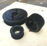 带锥套同步轮优质皮带轮欧标同步轮美标胀紧套同步轮