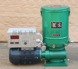 DB-ZK电动干油泵,带时间控制,时间控制黄油泵
