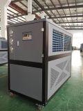 化工反應釜冷水機 反應釜製冷機