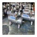 壓縮空氣增壓泵 空氣增壓器 SMC增壓泵增壓閥