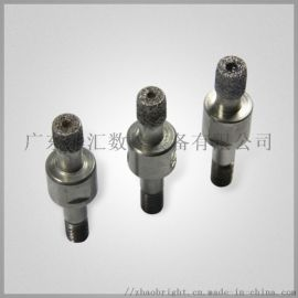 电镀CBN磨头电镀金属结合剂砂轮