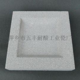 微孔陶瓷牙板过滤砖