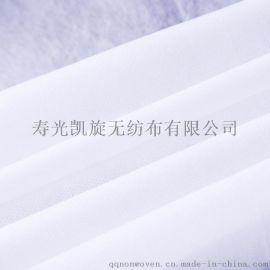17g白色PP无纺布 纺粘不织布 丙纶无纺布 植物防寒防霜无纺布