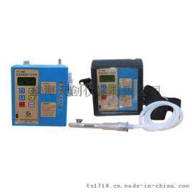 广东广州TY-08B智能低流量空气采样器