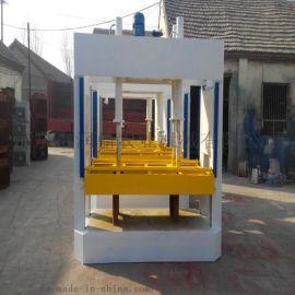 80吨液压冷压机 100吨冷压机 曲阜