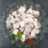 高铝焦宝石骨料 高铝石细粉 外观洁白
