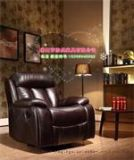 厂家专业生产大型VIP影院沙发  高端质量影院座椅