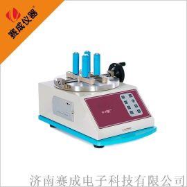 瓶盖扭力值测量仪 矿泉水瓶盖扭力测试仪