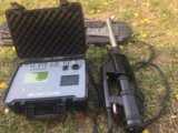 LB-7020系列便携式油烟监测仪可检测参数