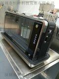 透明的烤面包机发热板