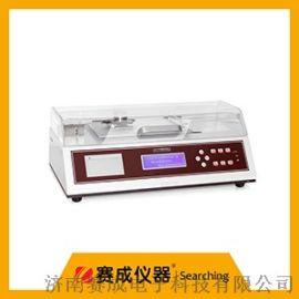 医用PTFE膜的摩擦系数检测仪器