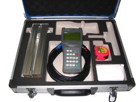 TDS-100H便携式超声波流量计