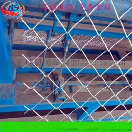 常德植草铁丝网厂家,喷浆绿化挂网,镀锌铁丝勾花网