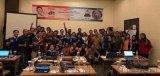 迅时集团电话交换机技术培训印尼站圆满成功