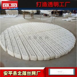 PTFE聚四氟乙烯抗腐蚀丝网除沫器