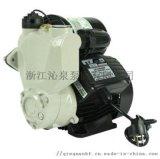 浙江沁泉 WZB全自動冷熱水家用自吸泵