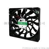 12015直流散熱風扇5V12V超薄機箱散熱風扇