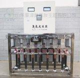 哈尔滨-鸡西-齐齐哈尔空调机组内置式臭氧机