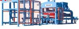 湖州全自动水泥空心砖机