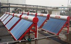 品牌太阳能热水器(MSL-58-1800)