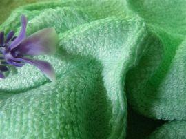 竹纤维毛巾、浴巾、美容方巾