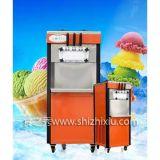 冰淇淋机 冰激凌制作