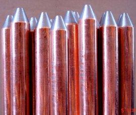 镀铜钢接地棒(  -CA)