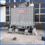 批發  發電機專用蒸髮式冷卻塔 玻璃鋼方形注塑機冷卻塔廠家