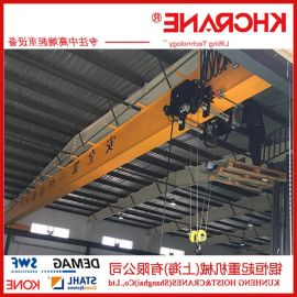 L型单梁电动葫芦门式起重机5t-10吨跨度12m-28米行车行吊航吊天车