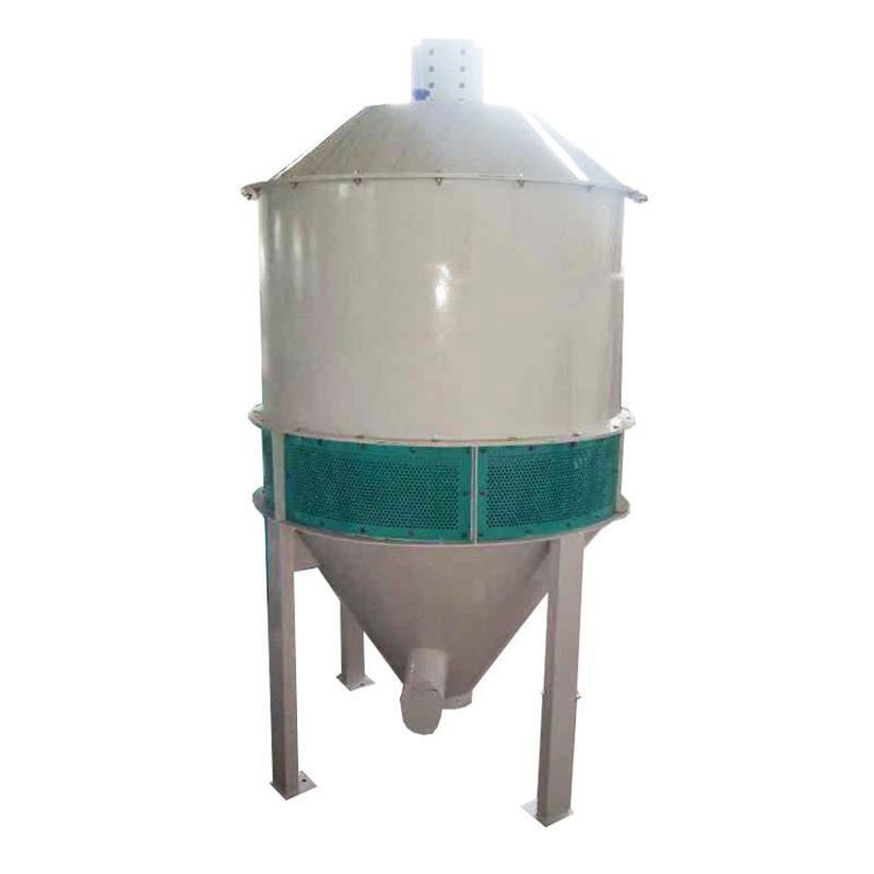 廠家直供 糧食清理機械 TXFL系列吸風分離器