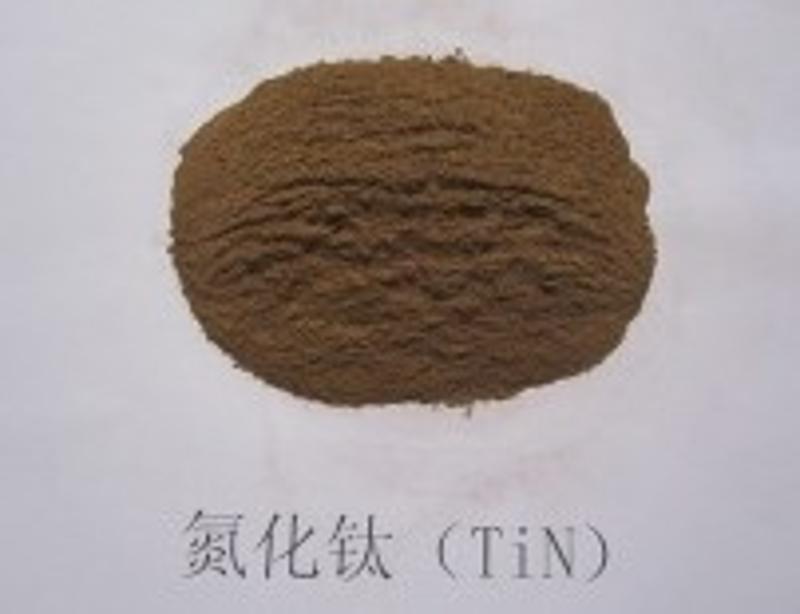 广源厂家供应氮化钛粉,0.7-3um质量过硬,价格优惠。