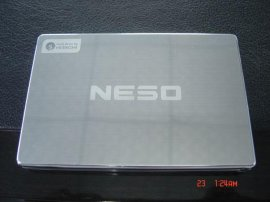 日立移动硬盘盒(NESO)
