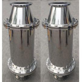 磁化除垢器 防垢除垢 大口径 换热强磁除垢器