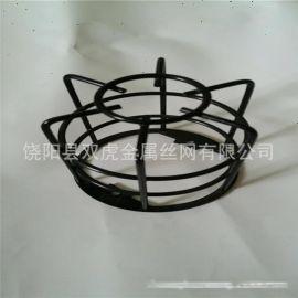 防爆燈鋼網 金屬燈罩 照明燈具配件防護網罩