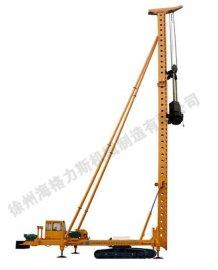 柴油锤打桩机(2)