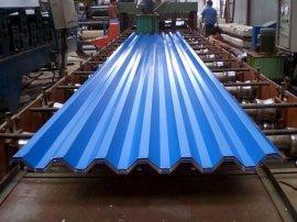 彩钢压型板YX35-125-750