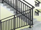 HSL北京鋅鋼樓梯欄杆,鋅鋼圍欄,鋅鋼百葉窗,鋅鋼陽臺欄杆