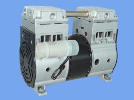 小型高真空无油真空泵 AP-2000H