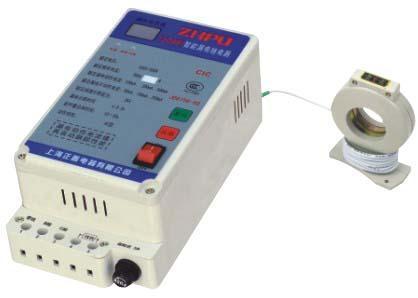 智能漏电保护器(脉冲型)
