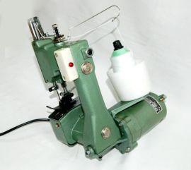 单线、双线缝包机、面粉包装袋、麻袋缝包机