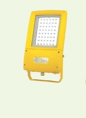 華榮防爆燈有ATEX歐盟防爆認證的防爆泛光燈BAT86