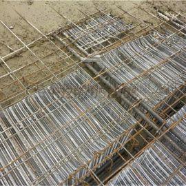 有筋扩张网网箱A建筑金属免拆网箱A热镀锌钢网箱厂家