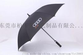深圳30寸高尔夫伞,定做礼品广告伞,超大雨伞定制
