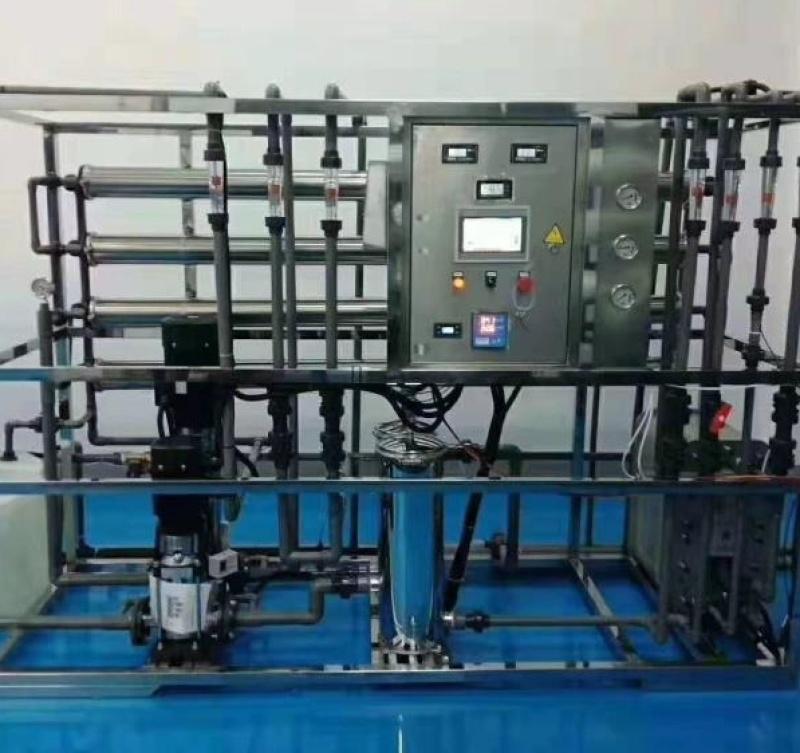 超纯水处理设备,纯水机,十九年专注水处理设备