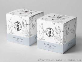济南包装盒厂家如何设计高档化妆品包装盒吸引消费者