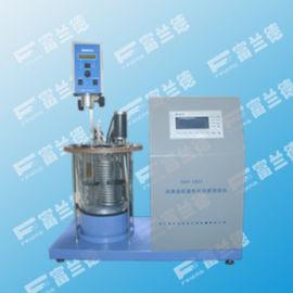 润滑油低温布氏粘度测定仪FDH-1802